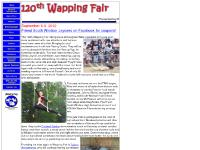 wappingfair.org Tufano Amusements, South Windsor Jaycees