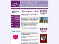 wardsresidential.co.uk