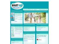 Wart-Off Products, Availability, here.