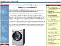 washingmachines.co.uk