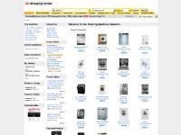 Washing Machines & Dryers - Dishwashers, Tumble Dryers, Washing Machines, Washer