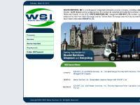 wasteservicesinc.com Can_Flag, US_Flag