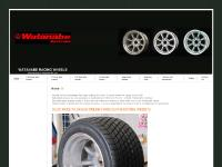 Watanabe Racing Wheels - Home