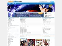 watchanimesub.net watch anime, watch anime online, english sub anime