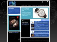 WATCH MARKET REVIEW - The premium watch magazine in India and Asia's Oldest Trade Journal