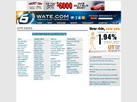 wate.net Weather, Sports, Community