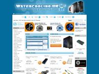 Watercooling UK - PC Liquid Cooling Shop, Air Cooling, Specialist Case Modding & Performance Overclocking