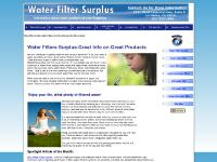 water filter system, Home Water Filter System, UV Water Filter System, Best Water Filter System