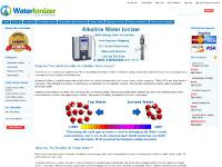 waterionizerexpress.com tyent, water ionizer, jupiter