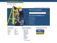 Welcome to Handyman.co.uk