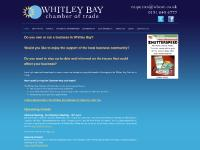 - Whitley Bay Chamber of Trade