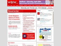 WBIW.com - 1340 AM, Bedford, Indiana