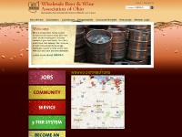 Wholesale Beer & Wine Association of Ohio