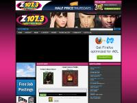 Z107.3 - Today's Best Music!