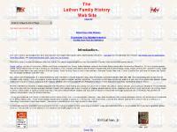 Lathan Family History