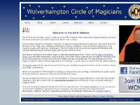 wcm-magic.co.uk