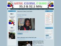 Welcome to West Coast Radio