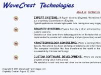 WaveCrest Technologies LLC