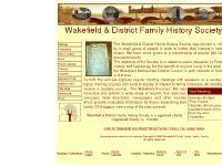 Events Calendar, Contacts, Enquiries, Tithe Maps