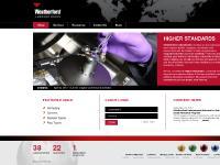 Higher Standards || Weatherford Laboratories