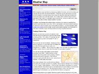 Weather Map - United States Weather Forecast Maps