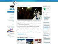Australian Web Awards 2011