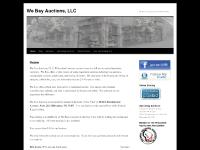 We Bay Auctions, LLC | We Buy & Consign, Call 414-737-3745