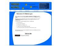 statistik för webbkung - Hem