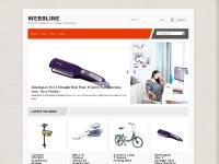 webbline.com - webbline
