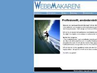 Webbmakaren Uppsala