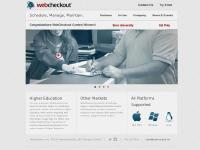 webcheckout.net scheduling software, inventory management, equipment booking