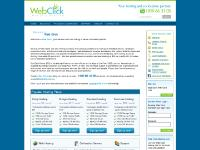 WebClick : Affordable Web Site Hosting Perth