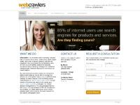 WebCrawlers - Search Engine Optimization Specialists