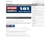 webdenuncia.com.br