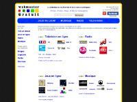 Webmaster-Gratuit: le meilleur du multimedia