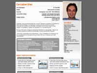 Carl Gunstensen CV - carlgunstensen.com