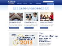 websteronlinemba.org Academics, Worldwide Campus