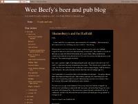 weebeefyspubblog.blogspot.com