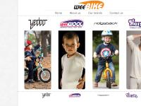 WeeBIKE Children's Cycling