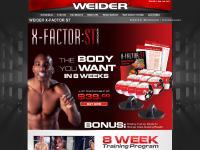 Weider X-Factor ST - Weider