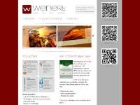 weinert | web marketing seo design qr code | sites e mobile sites | Porto Alegre RS