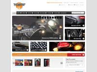 weiserstore.com weiser motorrad, ultra brights, led