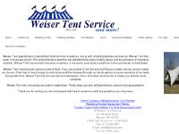 Equipment Rentals, Upcoming Events, Wedding Rentals, Tent Rentals