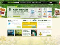 welcomebreakservices.co.uk Motorway Services and Hotels - Welcome Break Services