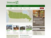 welist.com Calgary - NE (36), Calgary - NW (45), Calgary - SE (44)