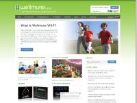 Wellmune | A Natural Immune Health Ingredient