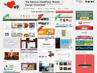WordPress Gallery - Best WP Websites and Blog Designs
