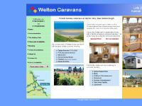 weltoncaravans.co.uk Accommodation, The Holiday Park, Prices and Availability