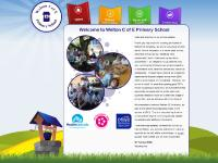 Welton C of E Primary School - Home