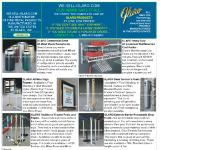 We-Sell-Glaro carries the complete line of Glaro Products